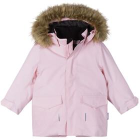 Reima Mutka Reimatec Winter Jacket Kids, rosa